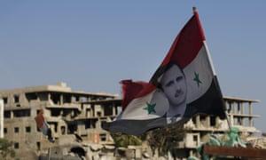 Douma.