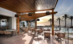 Hard Rock Hotel, Ibiza.