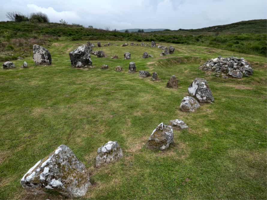 Beaghmore stones, Co Tyrone