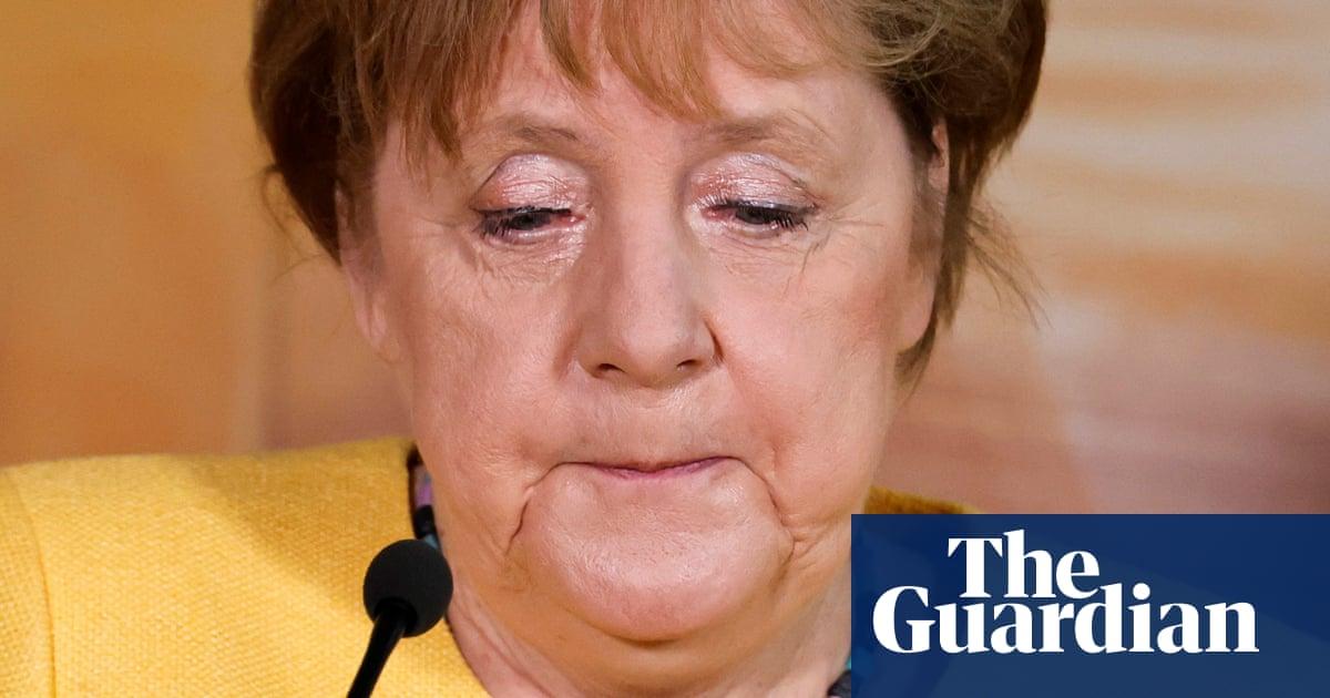 Angela Merkel to visit flood-ravaged areas in Germany