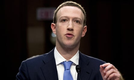 After the Cambridge Analytica revelations became an international scandal, Mark Zuckerberg stated Facebook learned of the data sharing in 2015 from journalists at the Guardian.