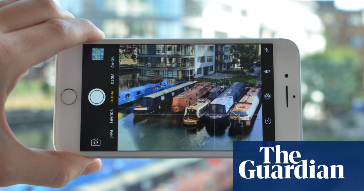 Which smartphone has the best camera?   Technology   The Guardian