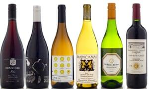 OFM wines february 2020