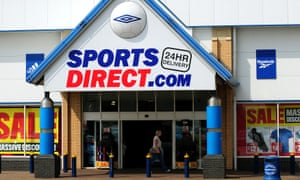 Sports Direct's complaint about a BBC investigation has been rejected.