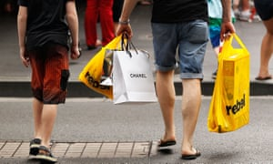 Retail sales rose 0.7% in June boosted by people household goods to renovate new properties.