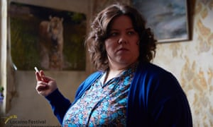 Ella Smith in Richard Billingham's Ray & Liz, which is up for best British debut.