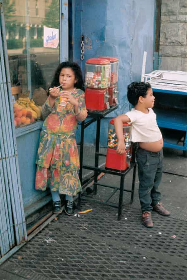 New York, 1971.