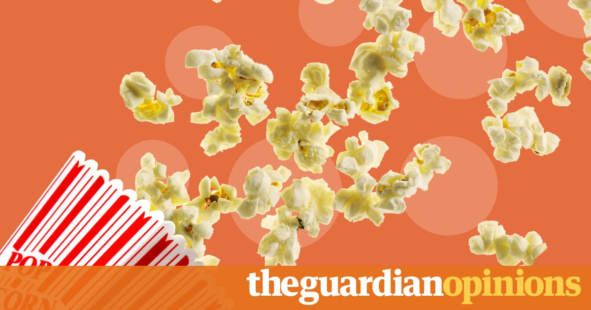 Our sickly-sweet obsession with comfort will end up killing us | Brigid Delaney's diary