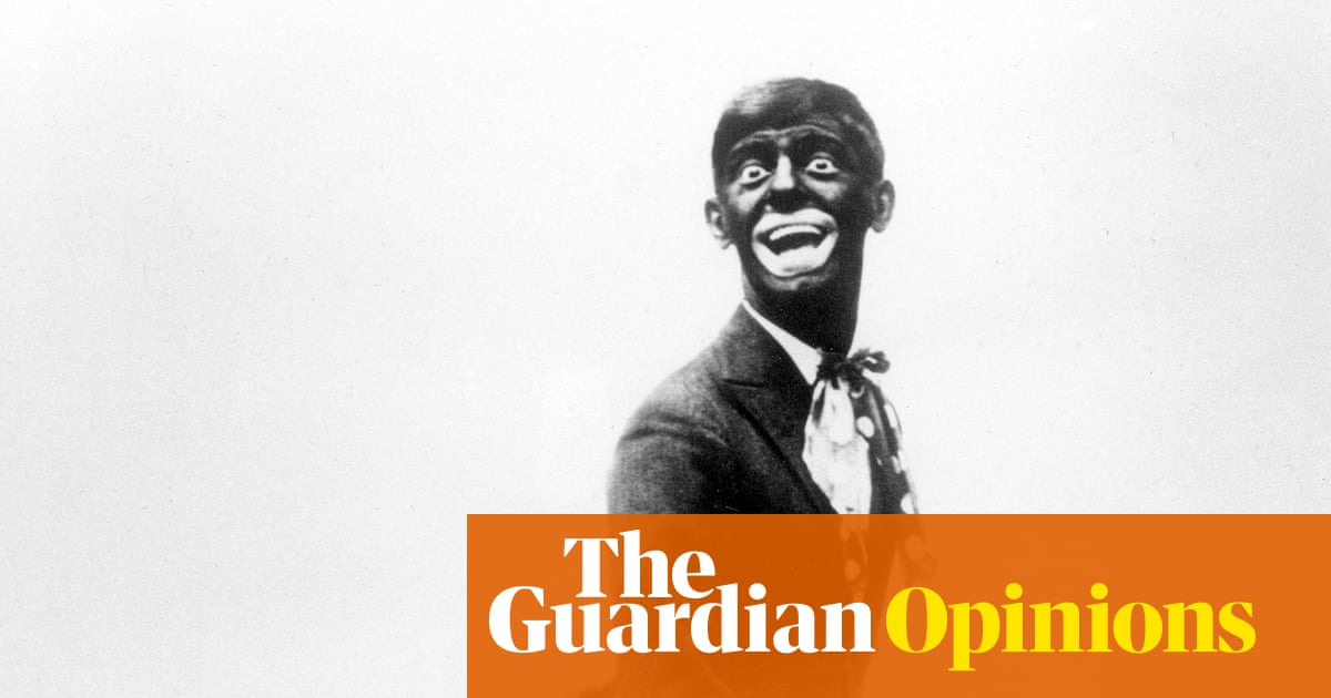 What Is A Thesis Of An Essay Blackface Is A Strange Ghost That Haunts America  Gabrielle Bellot   Opinion  The Guardian Research Essay Thesis also Business Essay Format Blackface Is A Strange Ghost That Haunts America  Gabrielle Bellot  Essays Term Papers