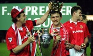 Premier League at 25: the big quiz   Football   The Guardian
