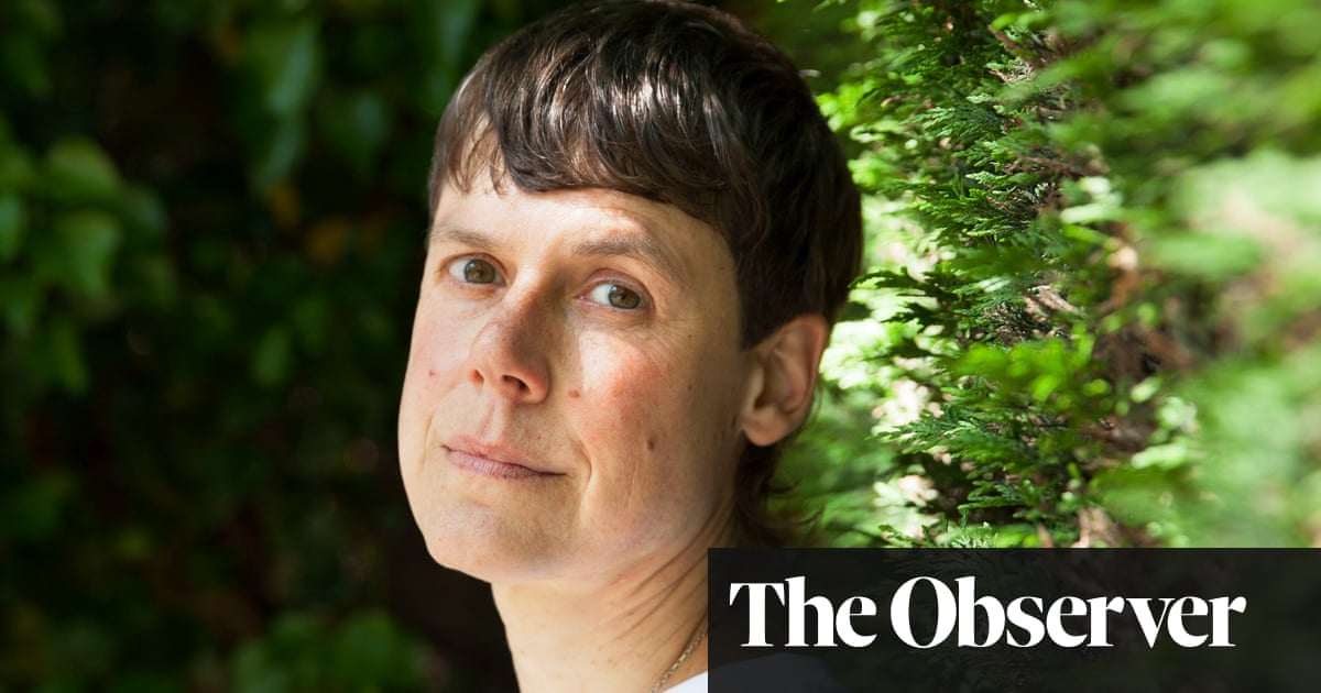 Isabel Waidner: 'Different doesn't need to be scary. It can be fun'