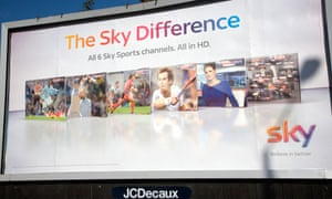 The Sky 'difference' was that it was a service that wasn't wanted or ever used.