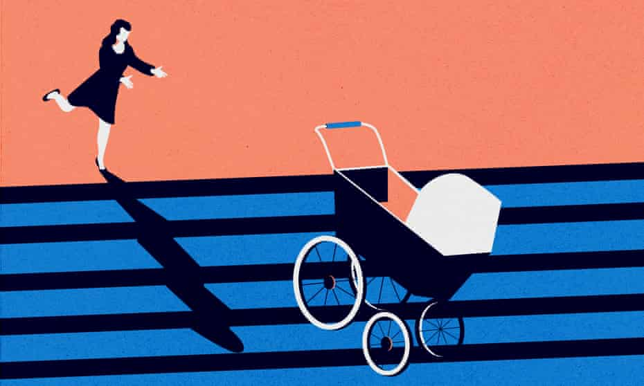 Illustration: Nathalie Lees