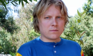 Gradually reveals its musical gems … Ty Segall.