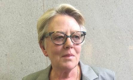 Sally Abbott, Richell prize, 2015.