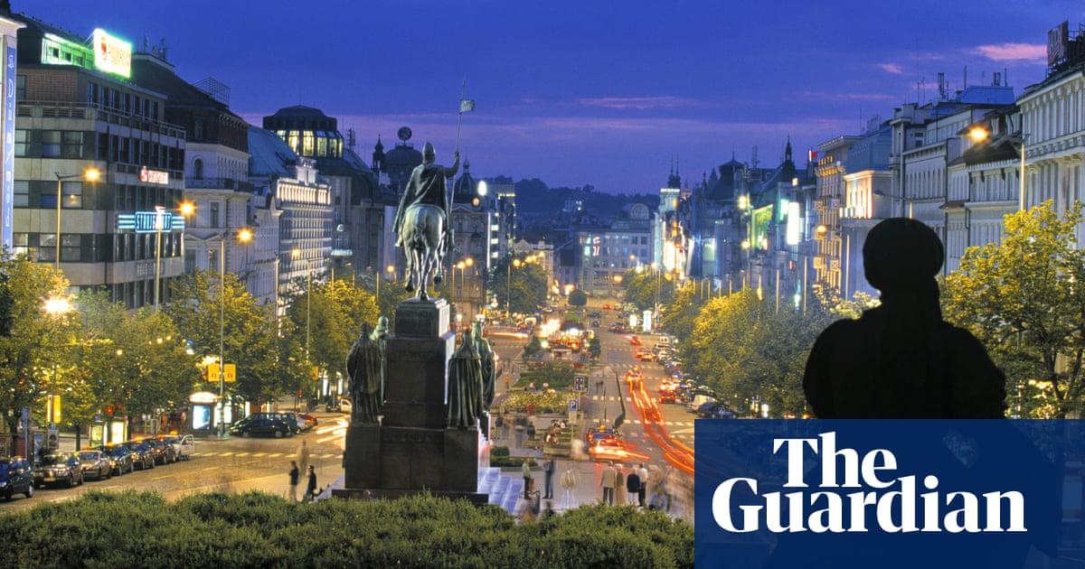 Nobody calls it Czechia': Czech Republic's new name fails to