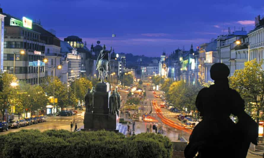 Czech streets 7