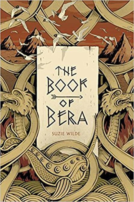The Book of Bera by Suzie Wilde