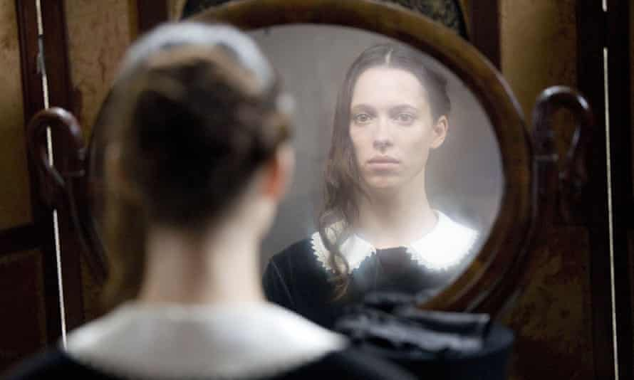 Rebecca Hall as Antoinette Cosway in an adaptation of Wide Sargasso Sea, the story of the arranged marriage between a white Creole heiress and an Englishman.