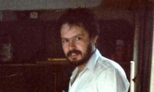 Daniel Morgan.