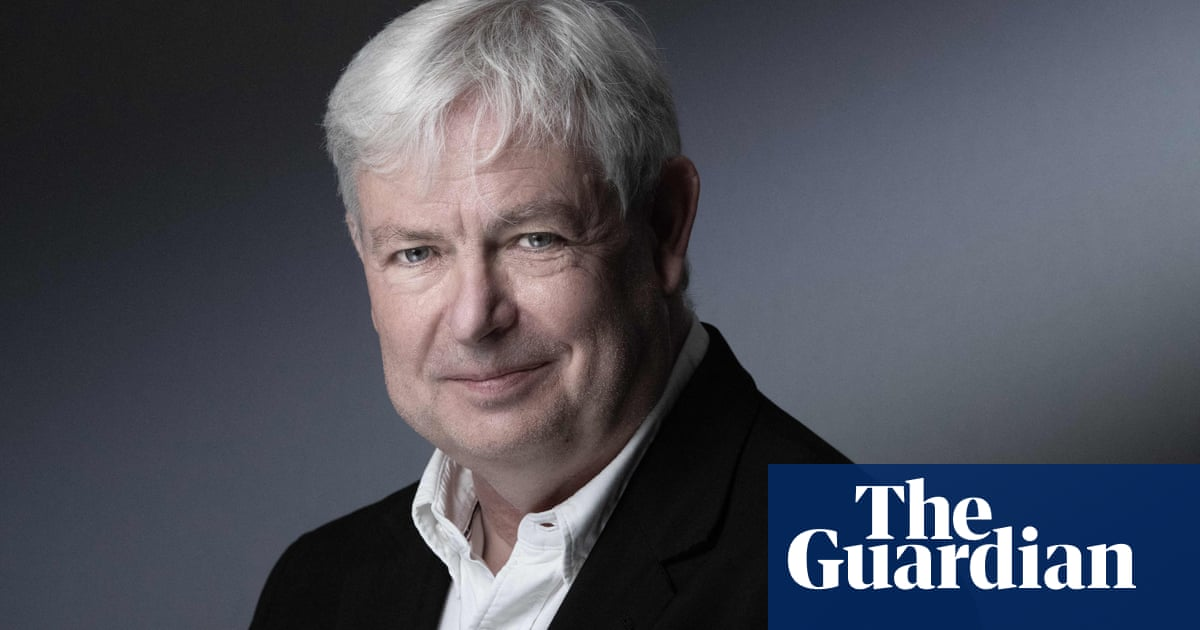 Jonathan Coe on The Rotters' Club: 'My diary provided endless material, but I didn't like the person I was'