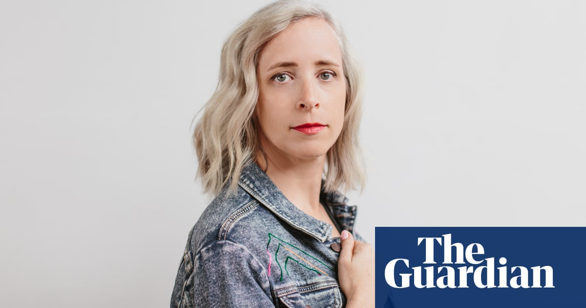 Laura Veirs on surviving her divorce: My life is strangely awesome