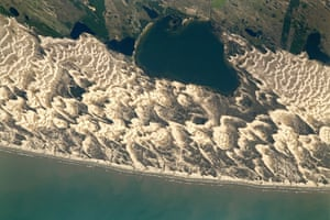 Lagoa dos Barros
