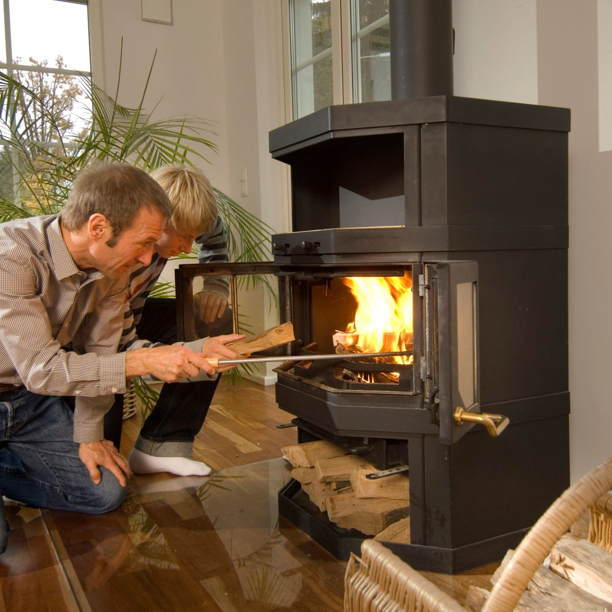 Is Your Wood Stove Choking You How Indoor Fires Are Suffocating Cities Cities The Guardian