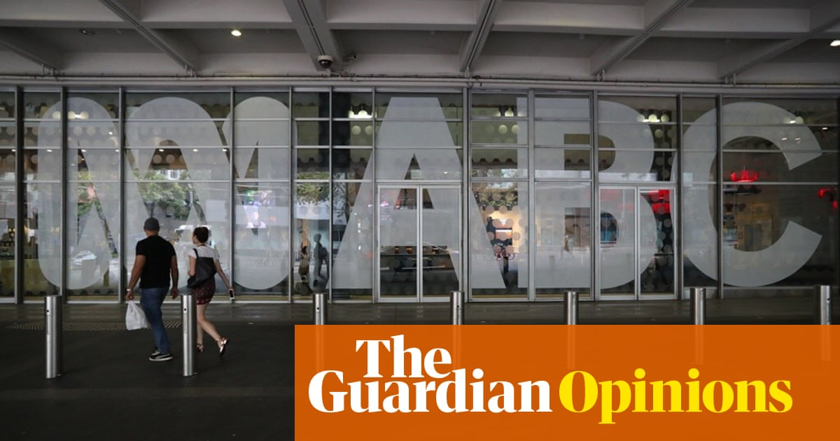 ABC cuts begin to bite in the depleted newsrooms of Sydney