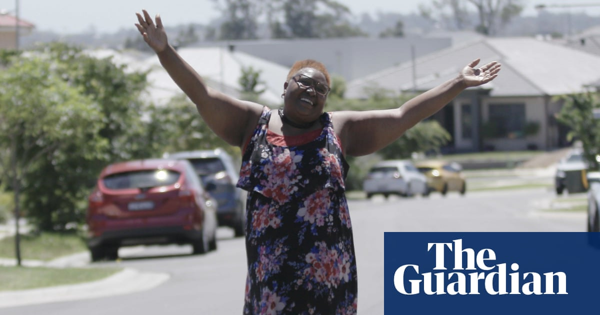 'Let us all stop living in silos': how one woman is transforming lives in Australia's migrant communities