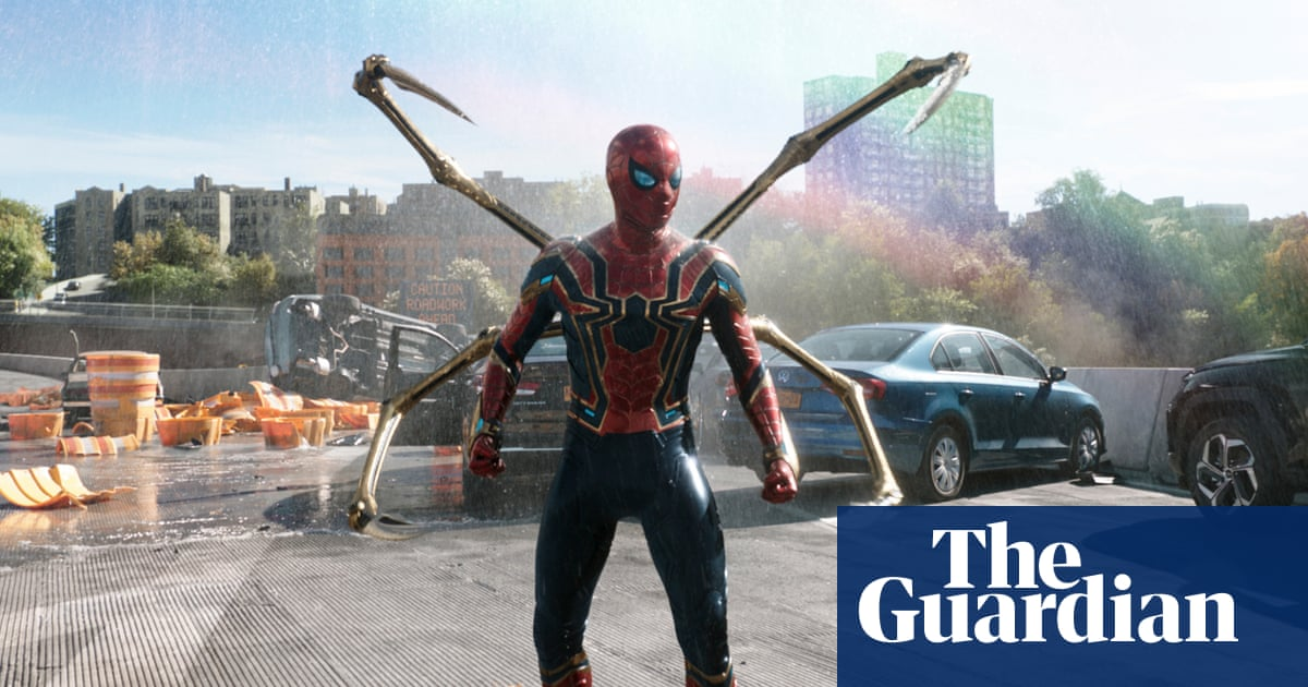 How leaks like the Spider-Man trailer became a vital part of Hollywood PR