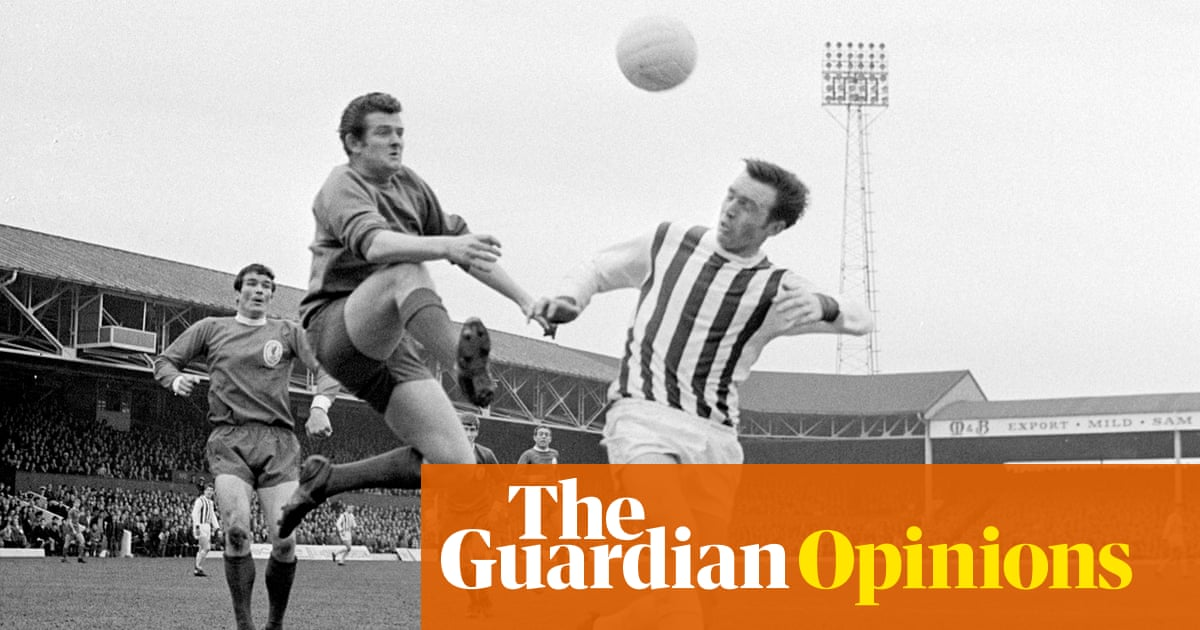 Football without headers is unthinkable – or is it? | Adrian Chiles