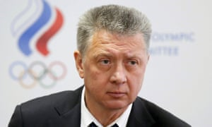 Russia's Athletics Federation president, Dmitry Shlyakhtin, said of the McLaren report: 'Other countries don't have any fewer problems and various issues that need to be solved but for some reason they're searching for problems in Russia all the time.'
