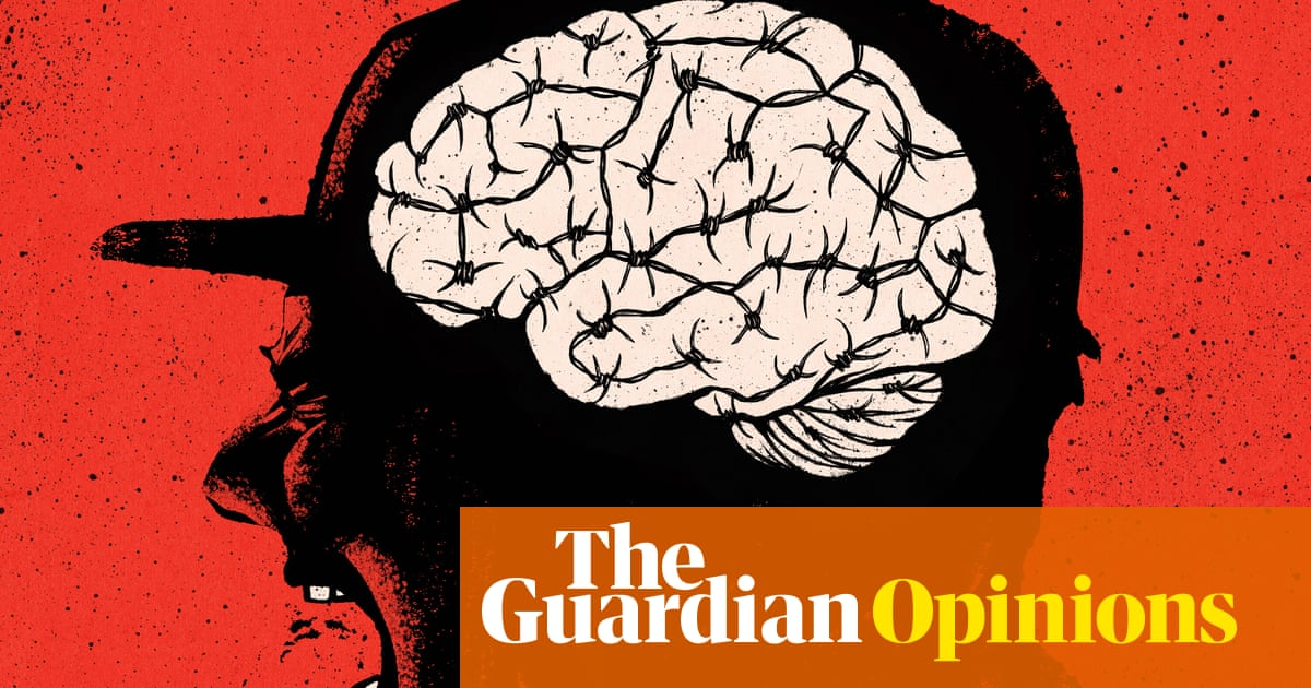 Shocked by the rise of the right? Then you weren't paying attention | Gary Younge