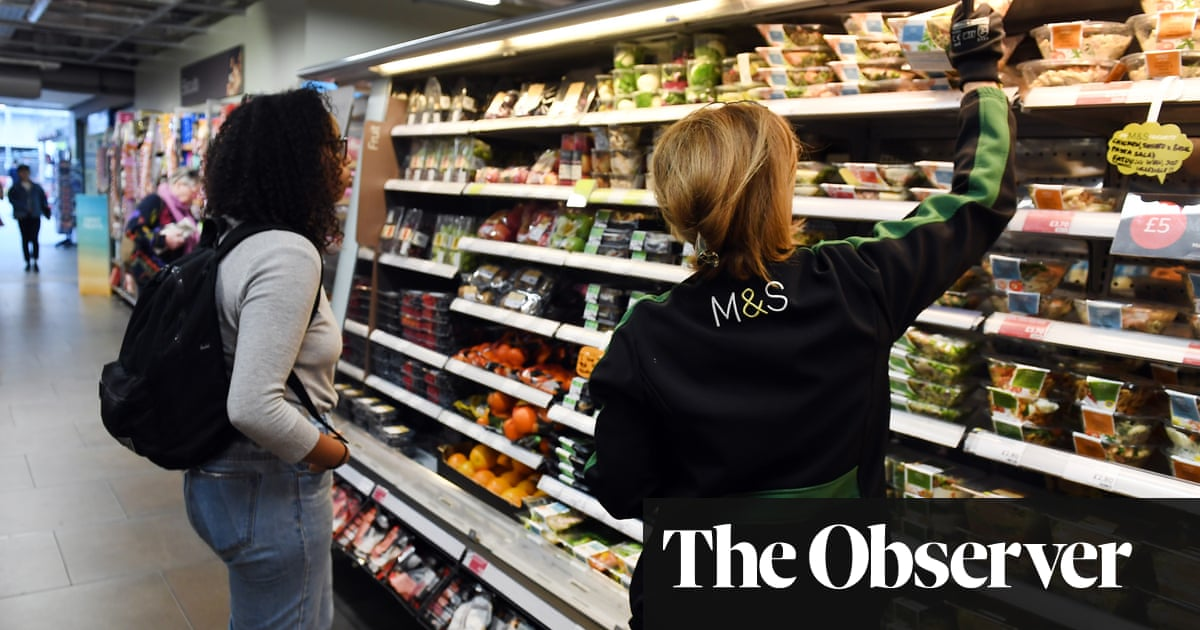 Six reasons why Britain's retailers can't make ends meet | Business