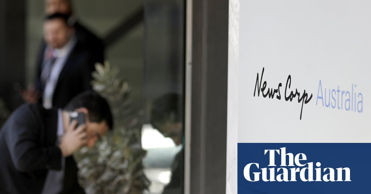 News Corp recovers from horror year with $445m profit