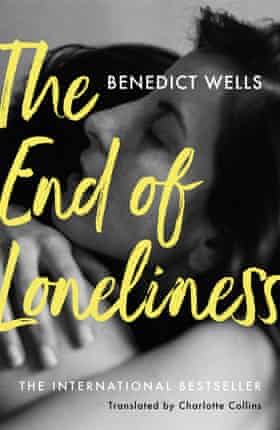 'This book I had to write' … The End of Loneliness has now been translated into English.