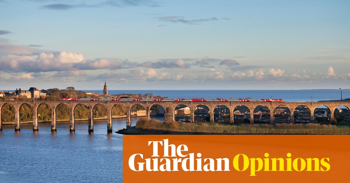 Train or plane? The climate crisis is forcing us to rethink all long-distance travel