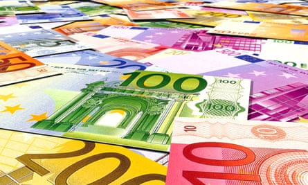 Foreign companies appeared to have drained more than 800m euros from the system in what would be the country's biggest tax fraud.