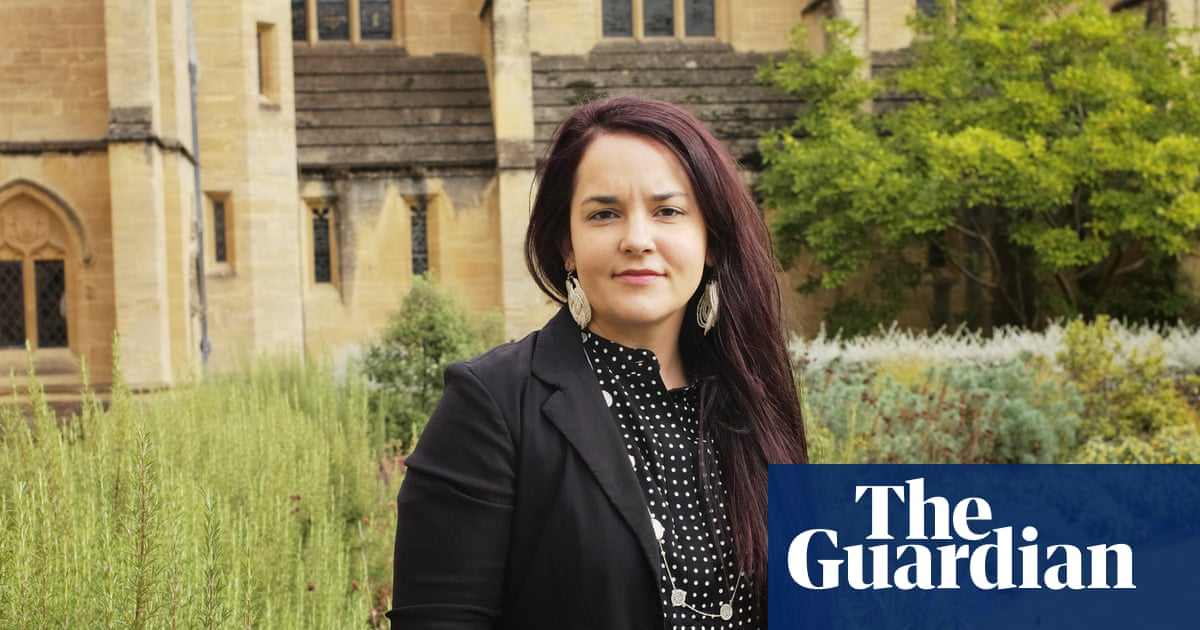 Home Office reverses visa decision for second Oxford academic