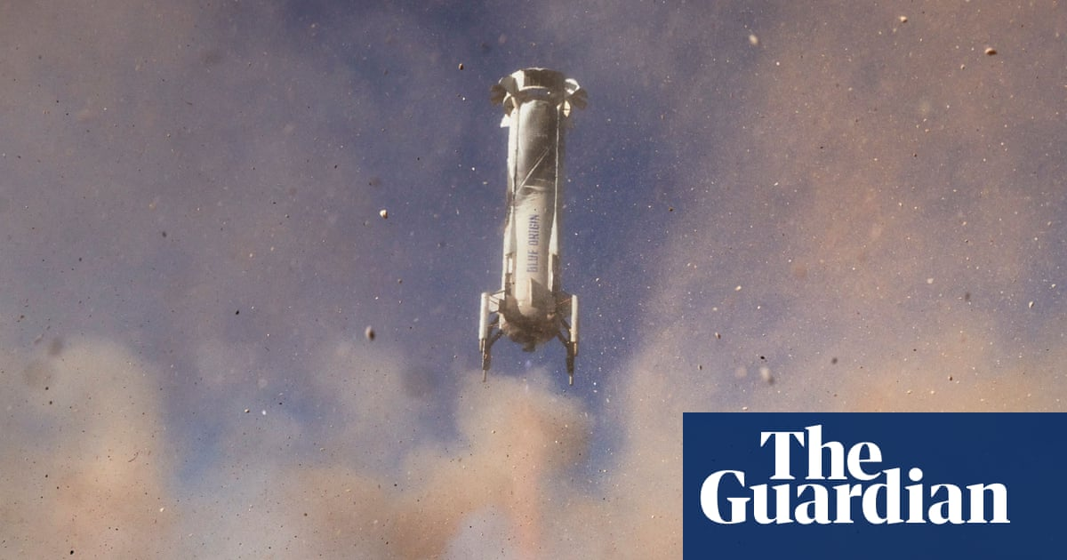 How it feels to go into space: 'More beautiful and dazzling and frightening than I ever imagined'