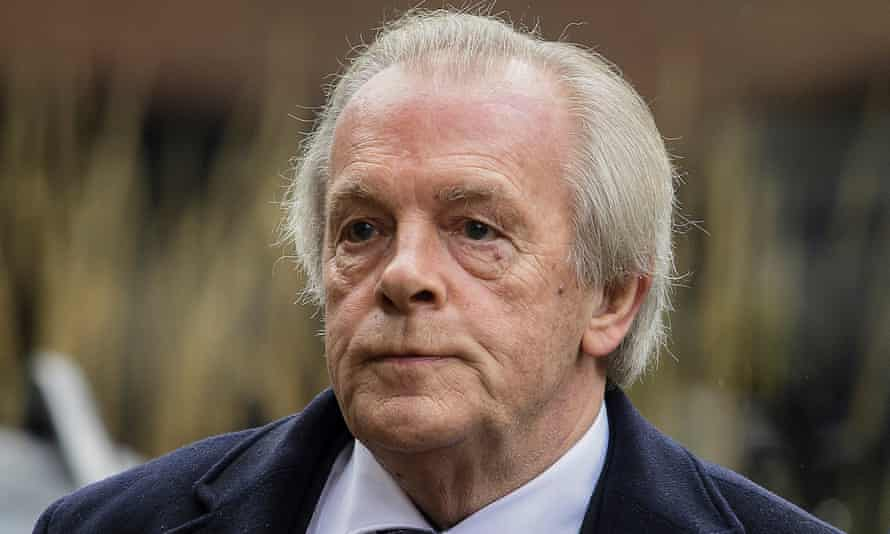 Gordon Taylor, who has just celebrated his 40th anniversary at the PFA, who became chairman in November 1978 and chief executive three years later.