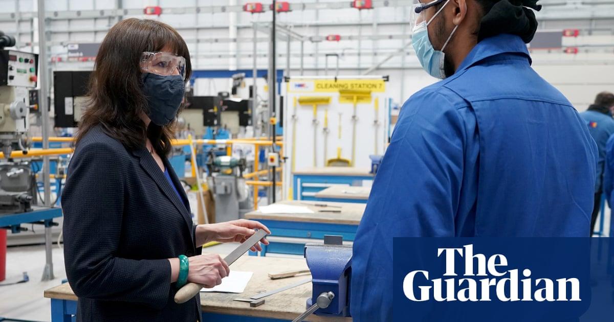 Rachel Reeves to consult Joe Biden's team on Labour's economic offer
