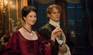 How to catch up with … Outlander | Television & radio | The
