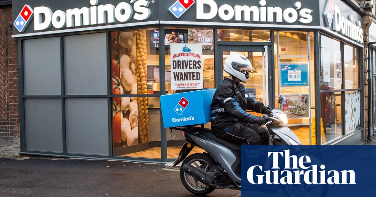 Domino's Pizza plans more outlets as Covid-19 lockdown fuels sales