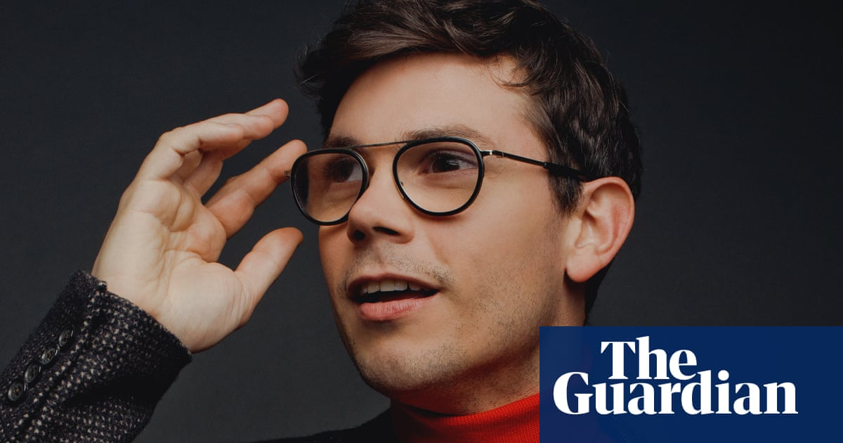 Ryan O'Connell: 'I was born into an able-ist hellhole'