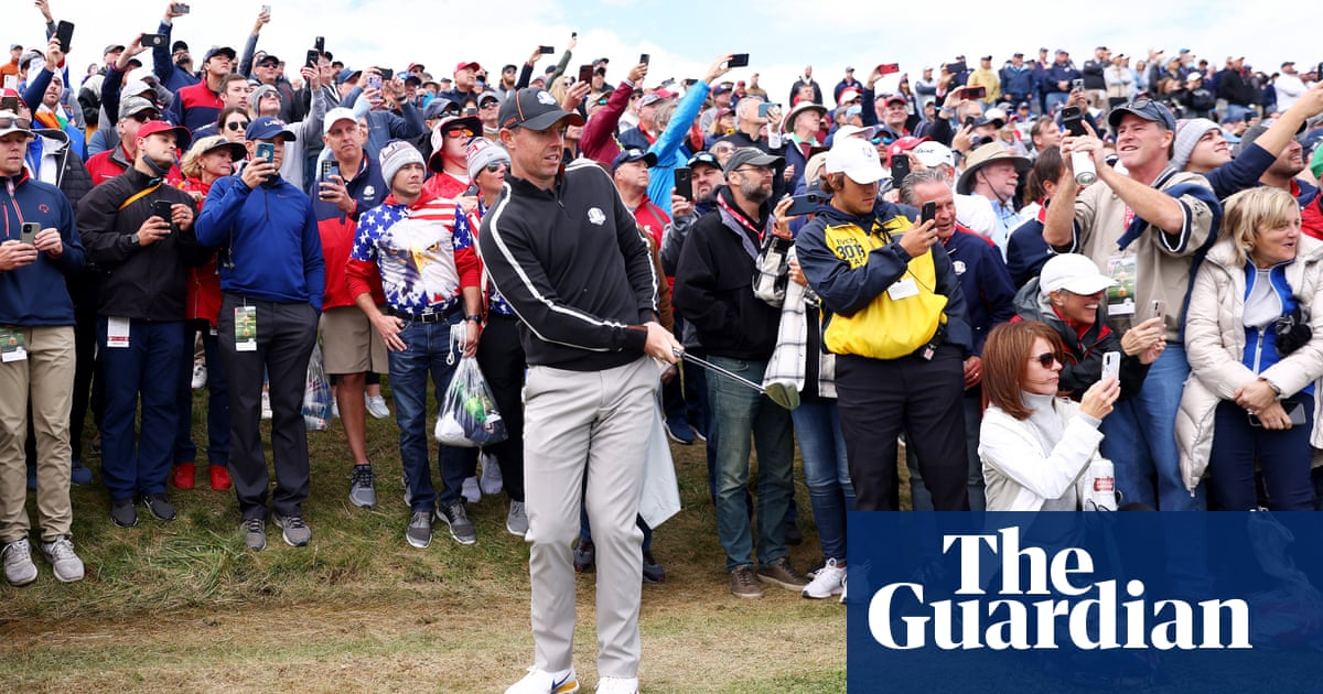 No hiding place: US and Europe lock horns for epic Ryder Cup battle