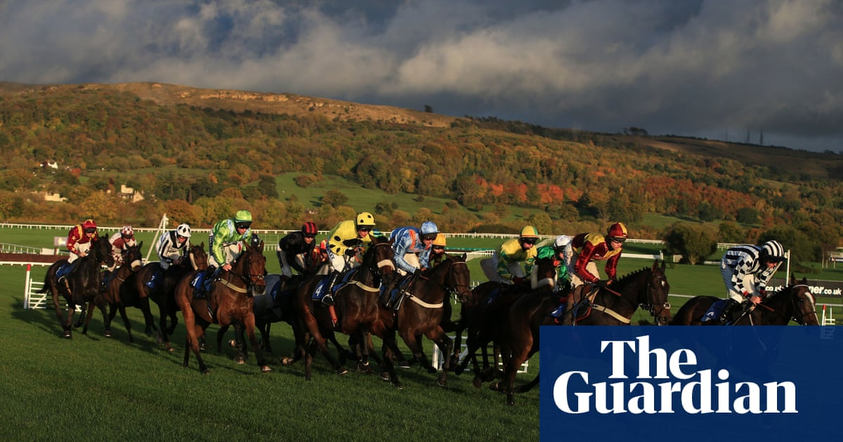 Talking Horses: Scardura can score as jumping returns to Cheltenham