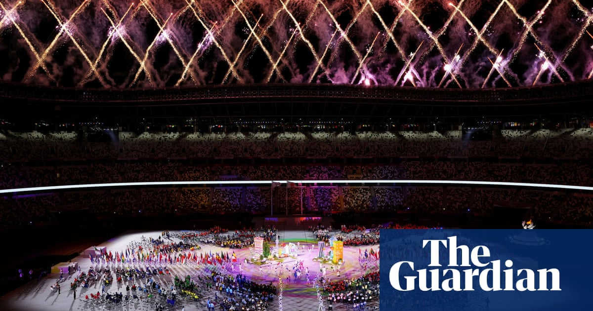 Tokyo's closing ceremony the ideal send-off for a memorable Paralympics