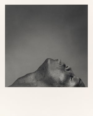 Robert Mapplethorpe's photograph of Alistair Butler (1980).